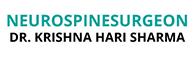 NeuroSpineSurgeon in Jaipur logo